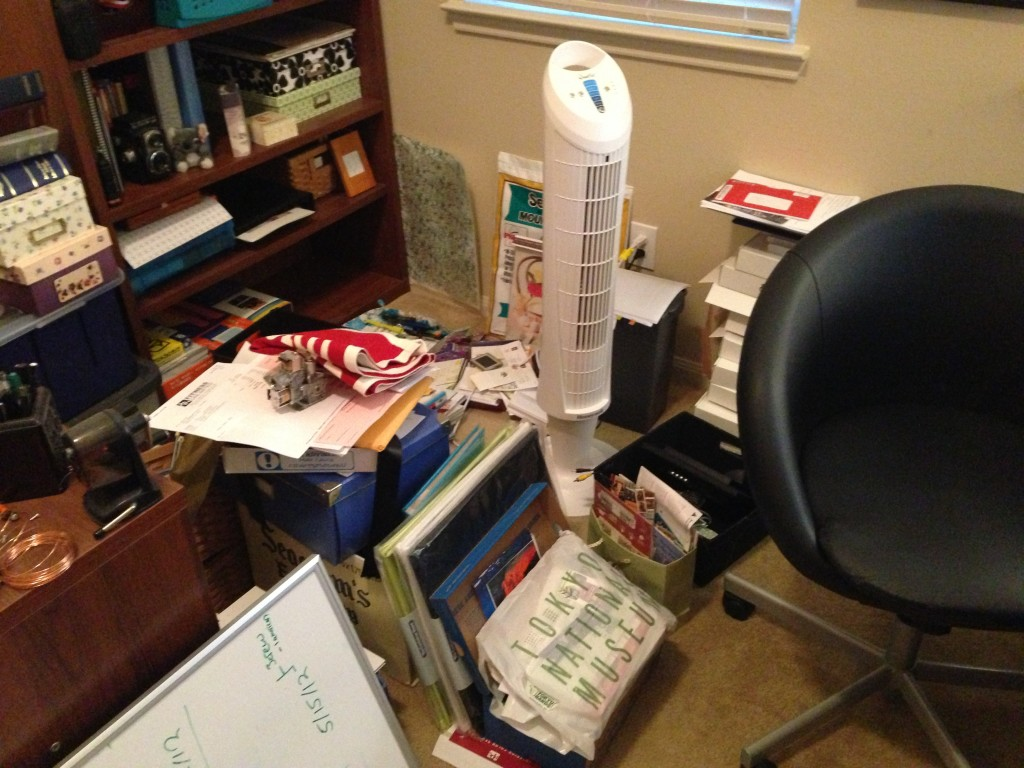 office_mess
